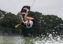 Wakeboarding is among the sports featured in The World Games. (The World Games)