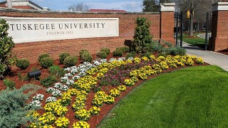 Google awards $5 million grant to Tuskegee University