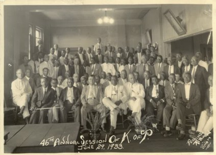 Historic photos reveal a vibrant past and the future potential of Birmingham's Masonic Temple. (contributed)