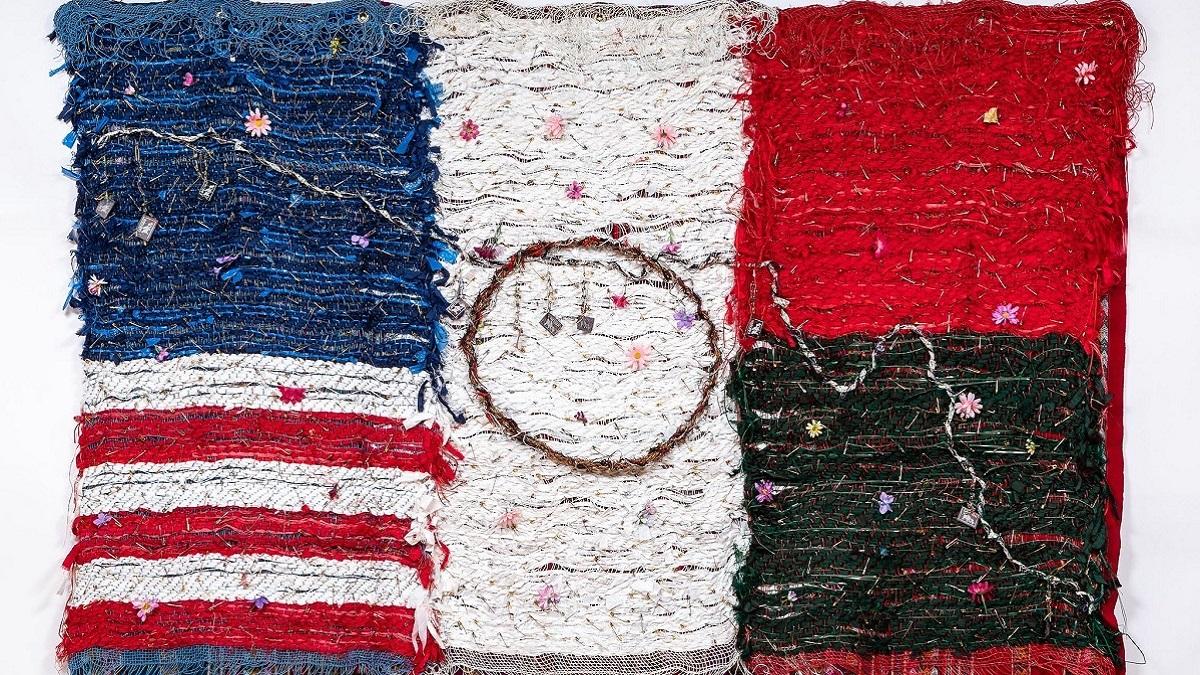 American values, inclusion explored in exhibition at Auburn University museum
