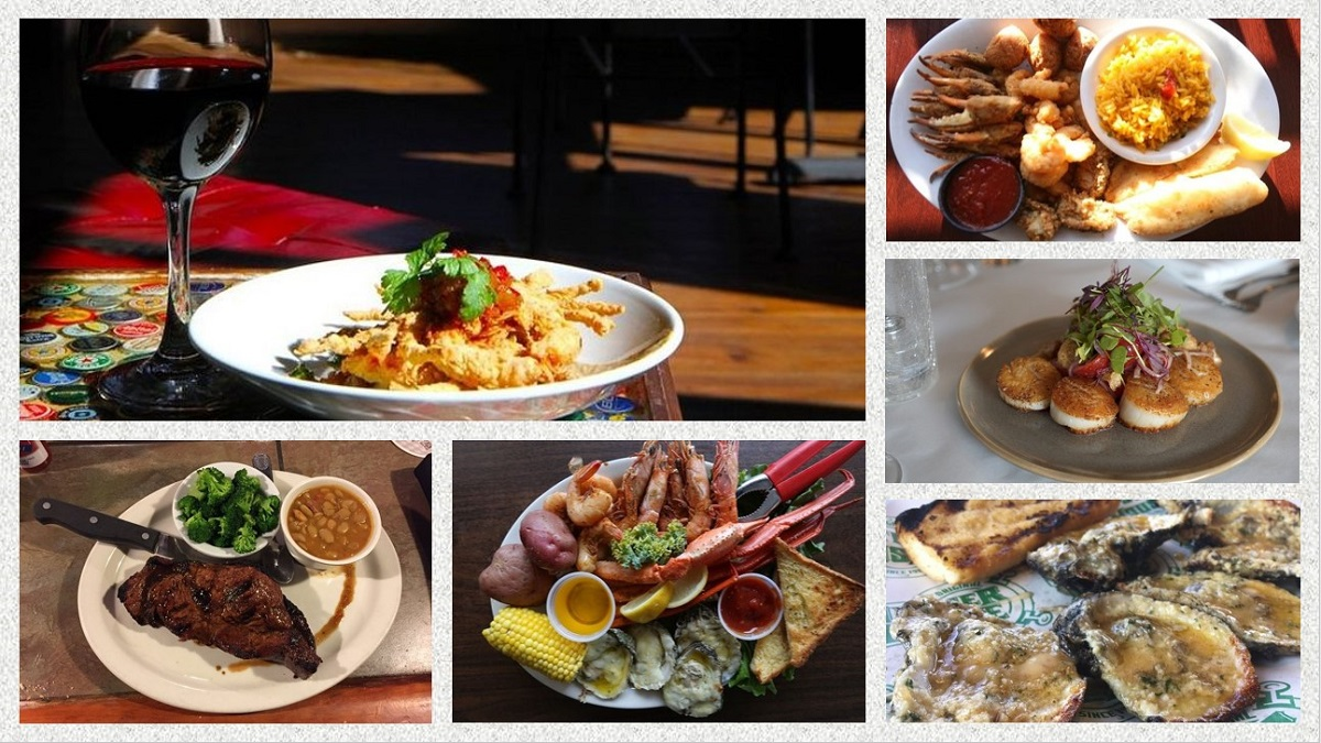 Here are the essential Alabama Gulf Coast restaurants
