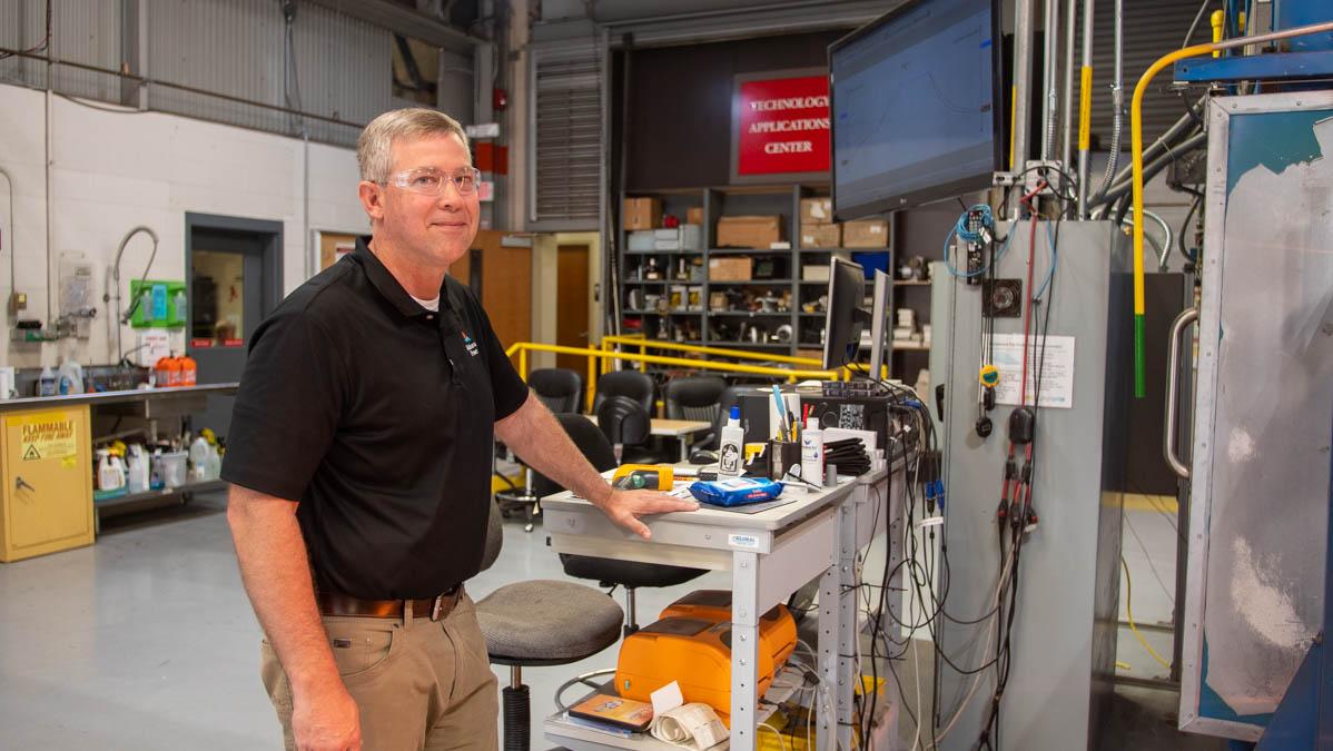 This unsung hero helps Alabama Power's customers save money