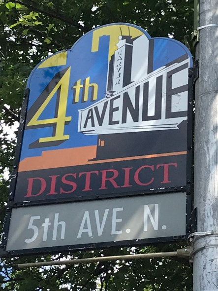 The Fourth Avenue Business District is a vital part of Birmingham's past, present and future. (contributed)