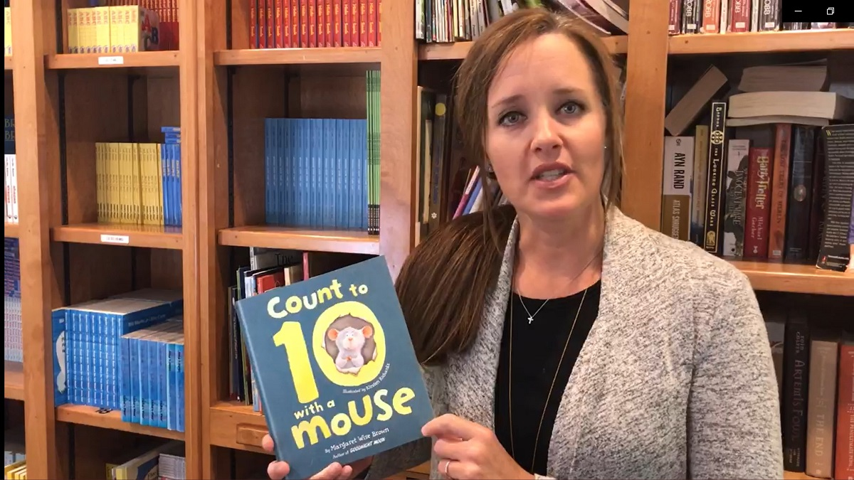 Alabama Power Foundation grant supports program to make math fun for children