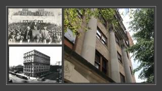 Birmingham Masonic Temple: 'Bringing life back to these walls'