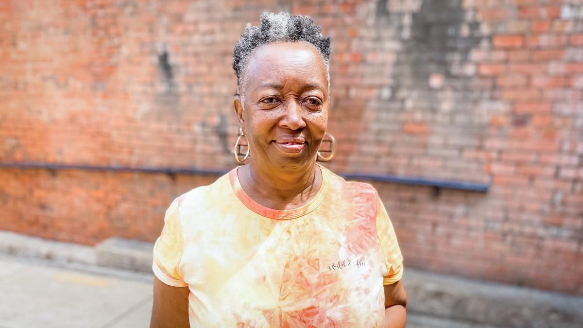 People of Alabama: Shirley Rawls of Selma