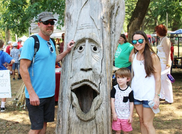 Tinglewood Festival is a family-friendly event. (contributed)
