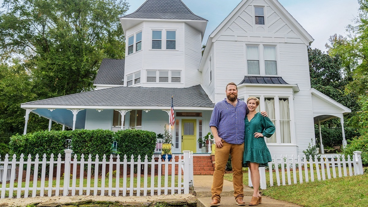 Wetumpka becomes tourist mecca for fans of Ben and Erin Napier