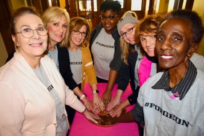 Forge Breast Cancer Survivor Center offers a variety of lifestyle classes, activities and support groups. (contributed)