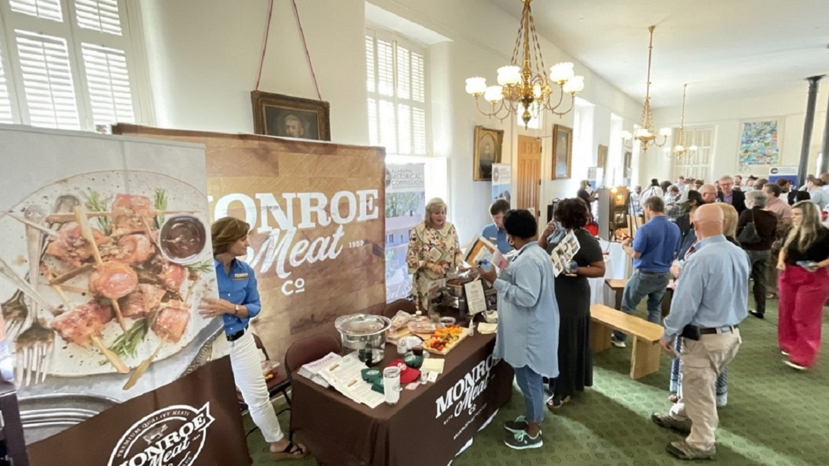'Made in Alabama' Showcase features top homegrown companies