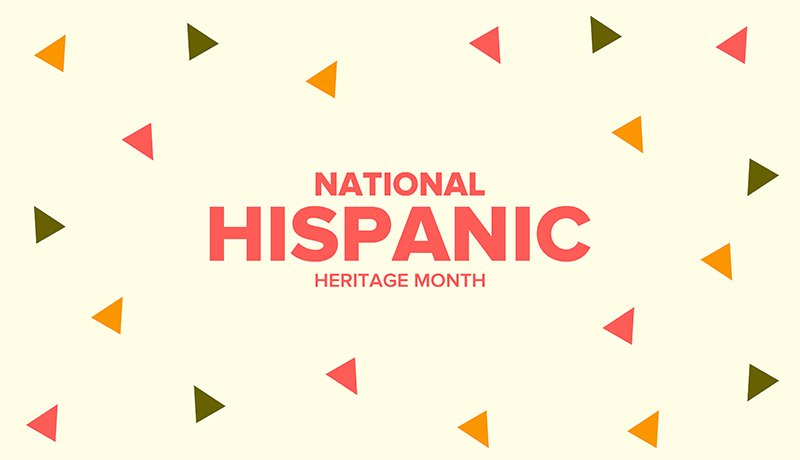 Celebrating National Hispanic Heritage Month Bison Style