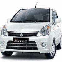 Mobil Suzuki Karimun Estilo 2014