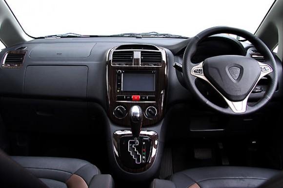 Mobil Proton Exora Prime 2014  Berita Wow yang Sedang Trend