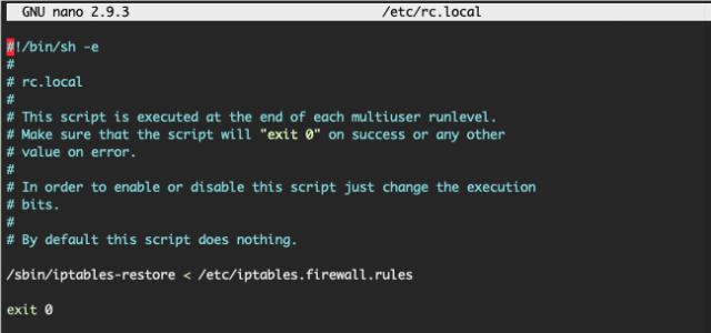 Server Setup Steps – SSH Keys, Firewall & Other Tweaks