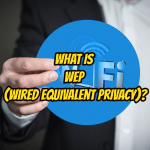 What Is WEP (Wired Equivalent Privacy)?