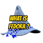 What Is Fedora (Linux Operating System/Distribution)?