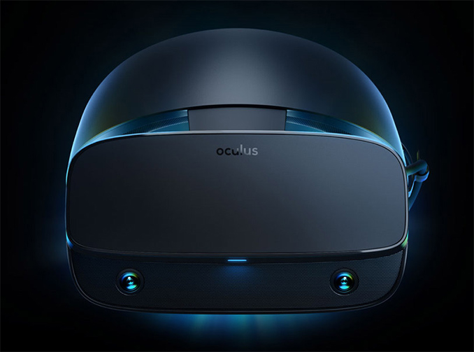 Mandatory Socialization: Facebook Accounts To be Required for Oculus Headsets