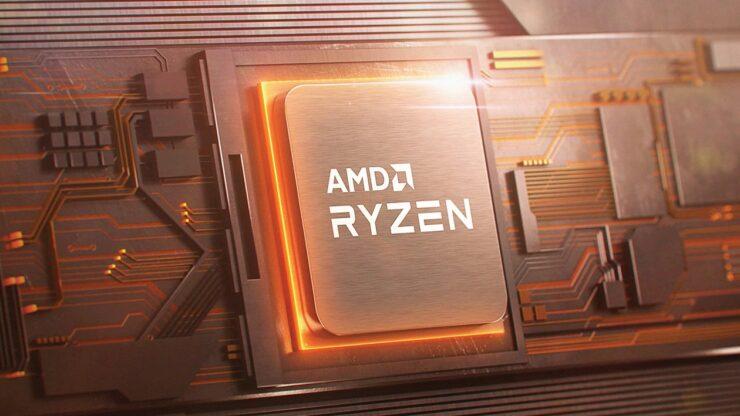 AMD's Next-Gen Rembrandt Ryzen APUs To Feature Enhanced Zen 3 CPU & RDNA 2 GPU Cores on 6nm Process Node, DDR5-5200 Support