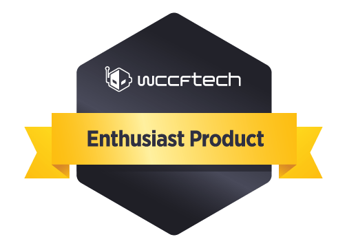 Enthusiast Product