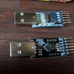 USB to UART Converters