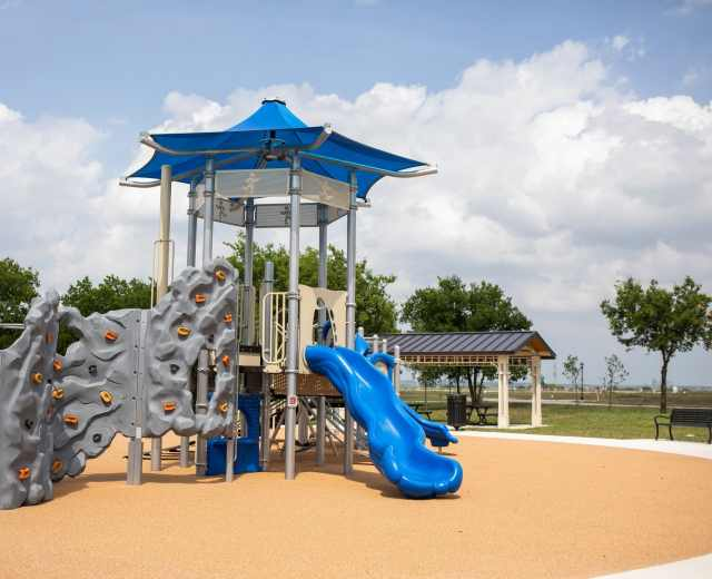 Help Decide The Future Of Mansfield Parks, Lazy River Anyone?