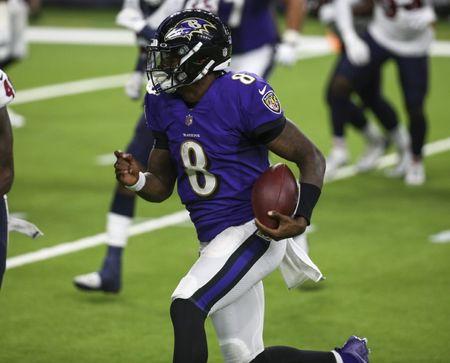 Mahomes, Jackson headline Monday Night Football MVP clash