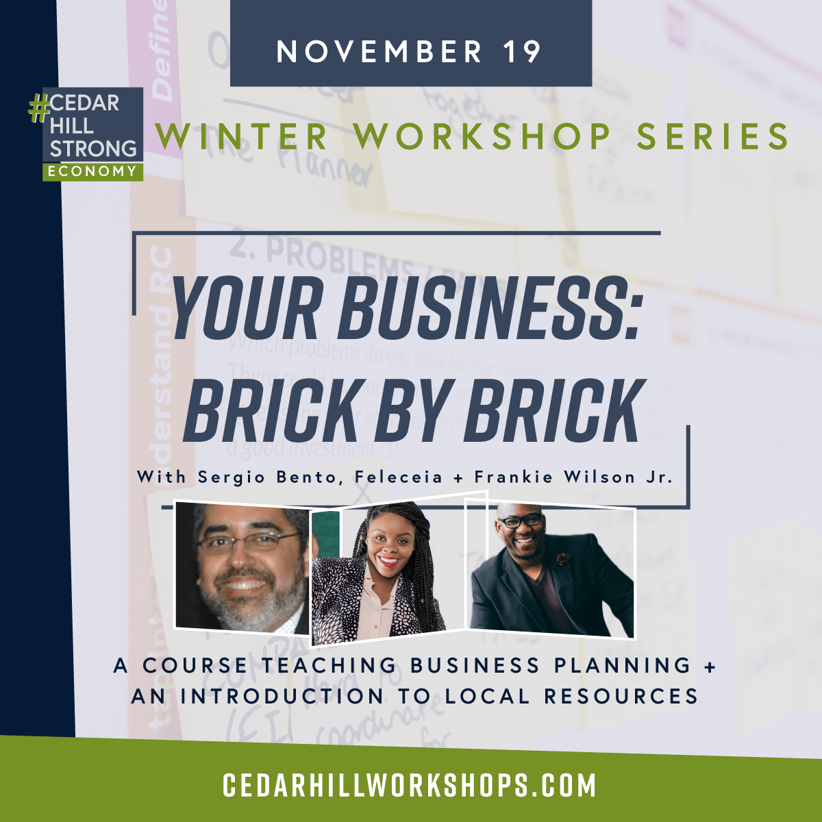 Cedar Hill Chamber Offers Free Workshop To Help Regional Businesses