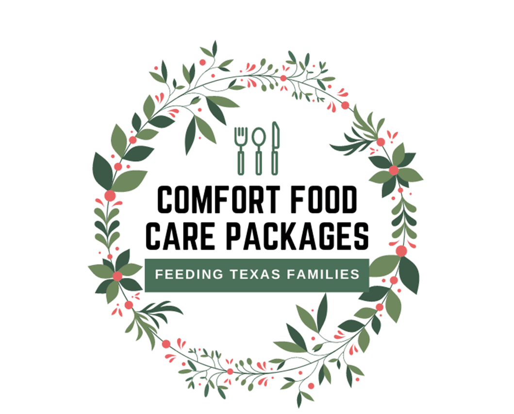 Holiday Comfort Food Care Package Feeds Families