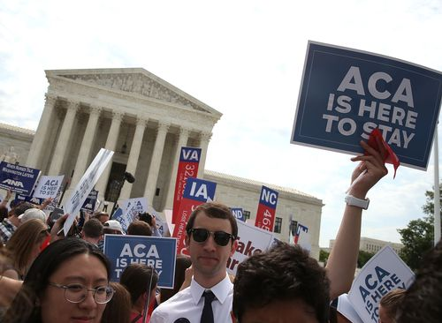affordable care act supreme court