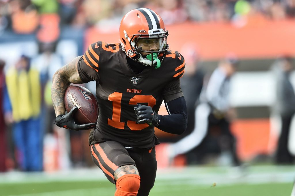 Browns trade rumors: Latest buzz on Odell Beckham Jr, Baker Mayfield, 2021 NFL draft