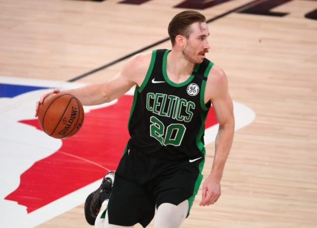 Atlanta Hawks rumors: Gordon Hayward