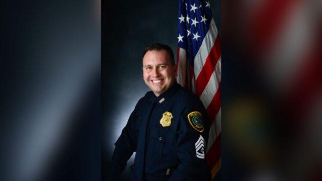slain Houston police officer