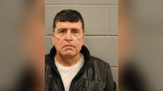 """Former Houston cop arrested in vigilante """"voter fraud"""" enforcement incident"""