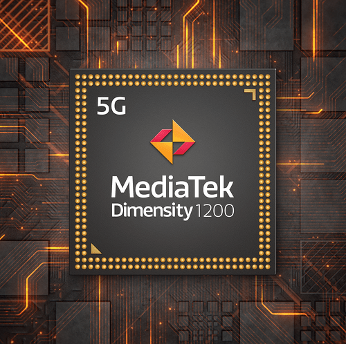 MediaTek Announces Dimensity 1100 & 1200 SoCs: A78 on 6nm