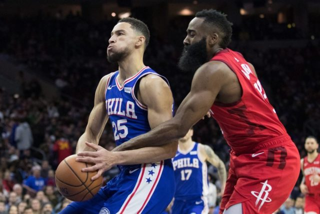 NBA rumors: Ben Simmons would have been involved in Ben Simmons trade
