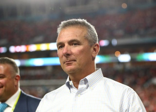 Could Urban Meyer soon be the Jaguars' coach?