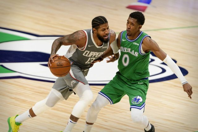 Josh Richardson setting tone for better Dallas Mavericks defense