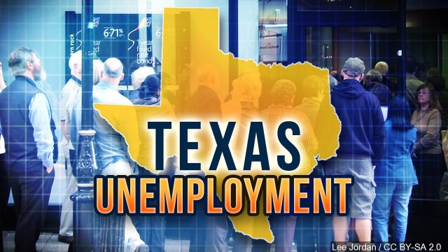 Texas Workforce Commission offers tips for navigating extended unemployment benefits