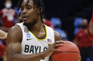 Gonzaga faces Baylor in NCAA men's basketball title game with a perfect season on the line