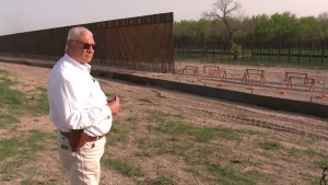 Biden stopped building Trump's wall, here's what it looks like now