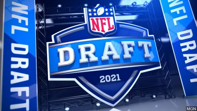 nfl draft 2021 1