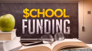 Texas releases $11 billion of $18 billion in federal stimulus money for public schools