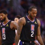 2021 NBA free agents: Kawhi Leonard