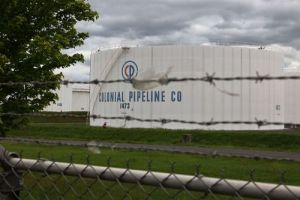 Colonial Pipeline reportedly did pay ransom to cyber hackers