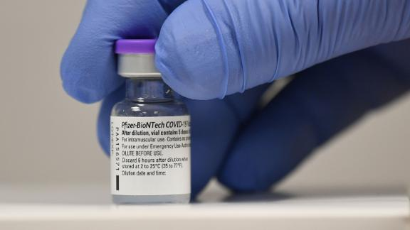 Plummeting demand leads to Texas vaccine spoilage surge