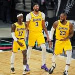NBA Playoffs: Los Angeles Lakers