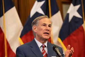 Texas Gov. Greg Abbott discusses border security, drug trafficking correlation