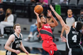 C.J. McCollum trade from the Portland Trail Blazers 'probable, if not certain'