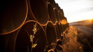 Keystone XL pipeline sponsor pulls the plug on contentious project