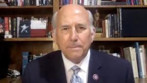 Fact check: Texas Congressman Gohmert's attempts to connect moon orbits and solar flares to climate change